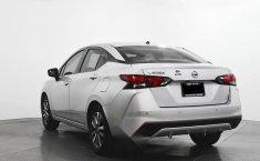 Nissan Versa 2020 1.6 Advance Mt-2