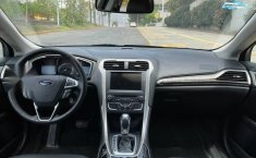 Ford Fusion 2016 Luxury plus piel Ecoboost-5