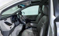 47496 - Toyota Sienna 2015 Con Garantía-7