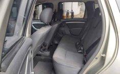 Se pone en venta Renault Duster Expression 2015-3