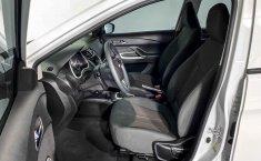 Se pone en venta Chevrolet Aveo 2019-6