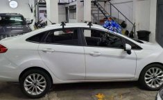 Ford Fiesta Sedan SE 2013 Fac Agencia-2