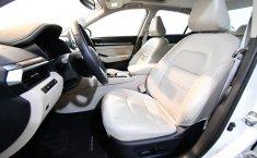 Nissan Altima 2019 impecable en Tlalnepantla-2
