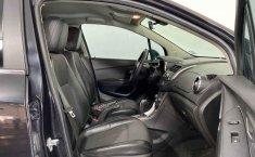 Se pone en venta Chevrolet Trax 2014-8