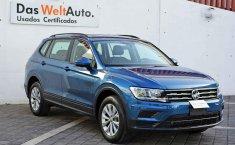Se vende urgemente Volkswagen Tiguan Trendline Plus 2020 en Puebla-0