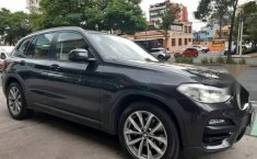 BMW X3 20i 2019 CON GARANTÍA-1