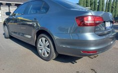 Venta de Volkswagen Jetta 2.0 2017 usado Automática a un precio de 200000 en Celaya-1