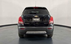 Se pone en venta Chevrolet Trax 2014-7