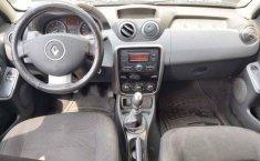 Se pone en venta Renault Duster Expression 2015-2