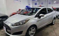 Ford Fiesta Sedan SE Plus 2016 Fac Agencia-1