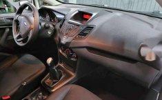 Ford Fiesta Sedan SE 2013 Fac Agencia-1