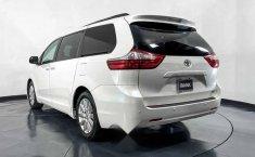 47496 - Toyota Sienna 2015 Con Garantía-5
