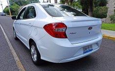 Se vende urgemente Ford Figo 2017 en Puebla-0