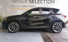 Se vende urgemente Mazda CX-5 2016 en Álvaro Obregón-0