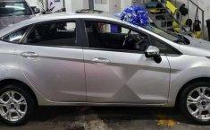 Ford Fiesta Sedan SE Plus 2016 Fac Agencia-0