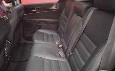 Kia Sorento 2017 5p EX Pack, V6, TA, Piel, QCP, GP-3