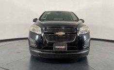 Se pone en venta Chevrolet Trax 2014-5