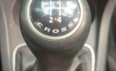 Volkswagen CrossFox 2012 usado en Iztacalco-0
