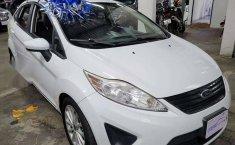 Ford Fiesta Sedan SE 2013 Fac Agencia-0