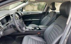 Ford Fusion 2016 Luxury plus piel Ecoboost-2