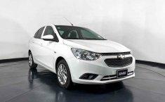 Se pone en venta Chevrolet Aveo 2019-4