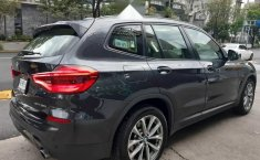 BMW X3 20i 2019 CON GARANTÍA-0