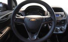 Chevrolet Spark 2020 impecable en Guadalajara-0