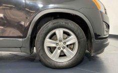 Se pone en venta Chevrolet Trax 2014-3