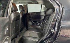 Se pone en venta Chevrolet Trax 2014-2