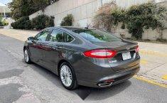 Ford Fusion 2016 Luxury plus piel Ecoboost-1