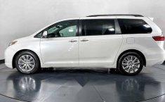 47496 - Toyota Sienna 2015 Con Garantía-1
