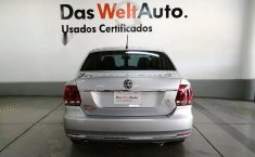 Volkswagen Vento Highline 2016 barato en Álvaro Obregón-0
