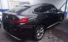 BMW X4 XDIVE 30i 2019 2.0 LTS-1