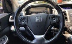 Honda CR-V EXL 2013 impecable en Tlalnepantla-1