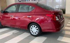 Nissan Versa 2015 usado en Tlalnepantla-3