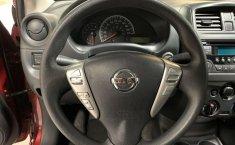 Nissan Versa 2015 usado en Tlalnepantla-2