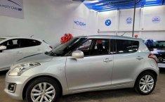 Suzuki Swift GLS 2017 Fac Agencia-2
