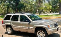Grand cherokee limited nacional 6 cilindros equipa-0