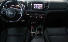 Kia Sportage 2018 5p SXL, TA QCP GPS AWD HID-XENON-0