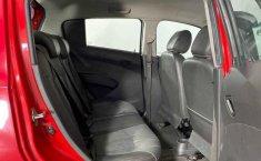 46576 - Chevrolet Spark 2015 Con Garantía-19