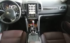 Renault Koleos 2019 barato en Tlalpan-9