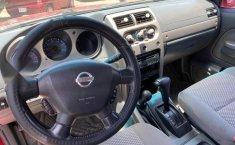 Nissan Frontier 4x4 v6 automática-12
