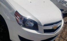 Auto Chevrolet Aveo 2018 de único dueño en buen estado-7