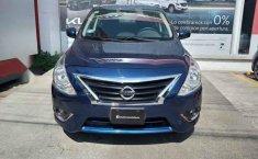Nissan Versa 2019 4p Advance L4/1.6 Man-15