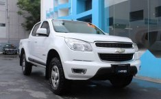 Chevrolet Colorado 2014 3.6 V6 LT 4x2 At-12