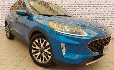 Venta de Ford Escape Titanium EcoBoost 2020 usado Automatic a un precio de 518000 en Cuauhtémoc-16
