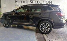 Renault Koleos 2019 barato en Tlalpan-8