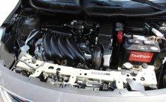 Nissan Versa 2012 4p Advance 5vel-16