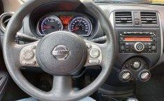 Nissan Versa 2013 Aut Piel Eqp Fact Agencia 77MilK-18