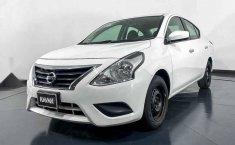 39213 - Nissan Versa 2015 Con Garantía-19